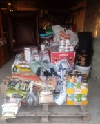 Spenden der Hundeschule Münsterland_1