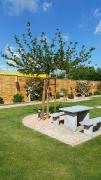 Cabbys neuer Garten 1