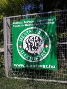 Bilder von Annas Spendenfahrten nach Ungarn im Herbst 2020_10