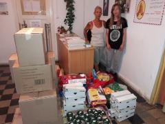 Bilder von Annas Spendenfahrten nach Ungarn im Herbst 2020_6